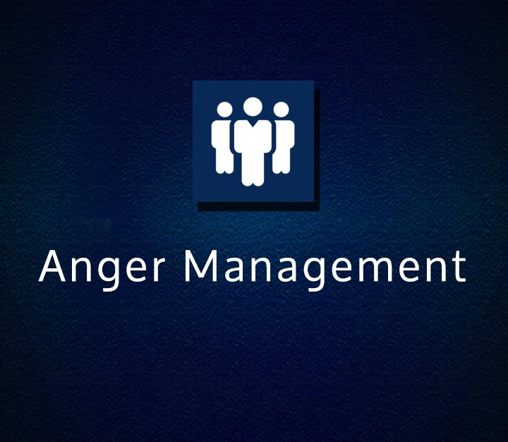 Anger Management - Beginner - 1 Session