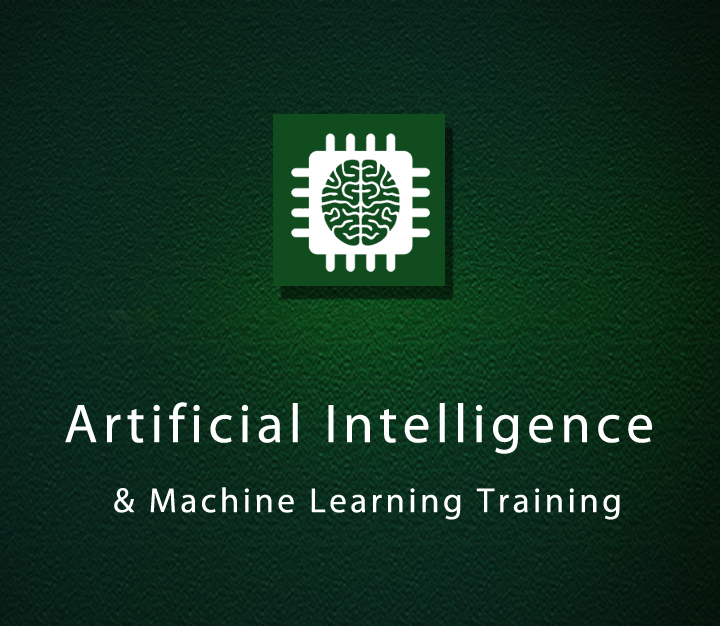 Artificial Intelligence & Machine Learning Training | All Levels | 17 Sessions