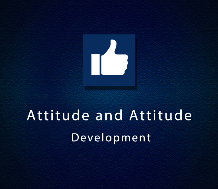 Attitude and Attitude Development - Beginner - 2 Sessions