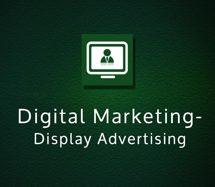 Digital Marketing - Display Advertising | All Levels | 4 Sessions