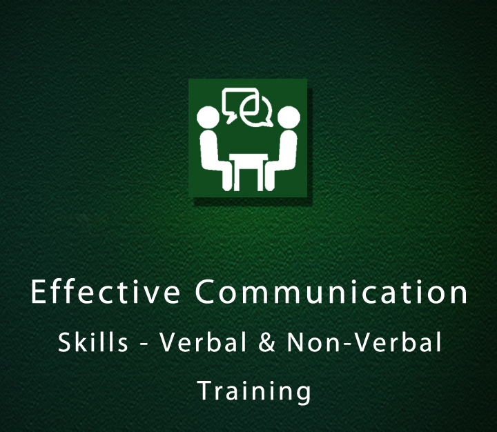 Effective Communication Skills - Verbal and Non-Verbal Training | Beginner | 2 Sessions