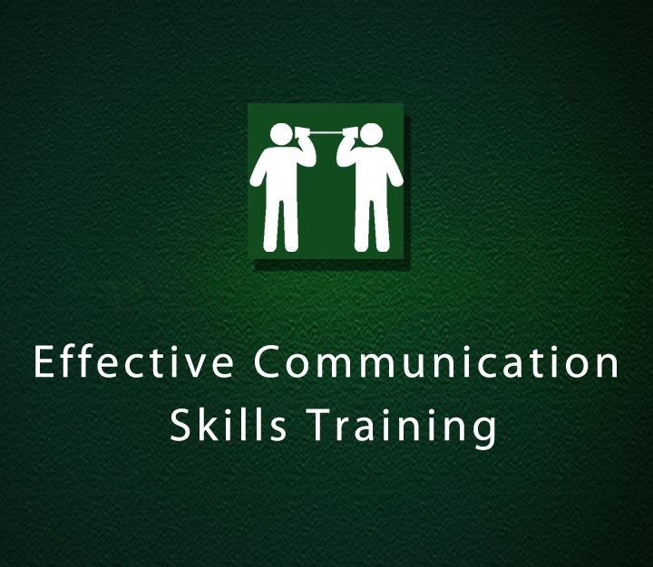 Effective Communication Skills Training - Intermediate - 1 Session