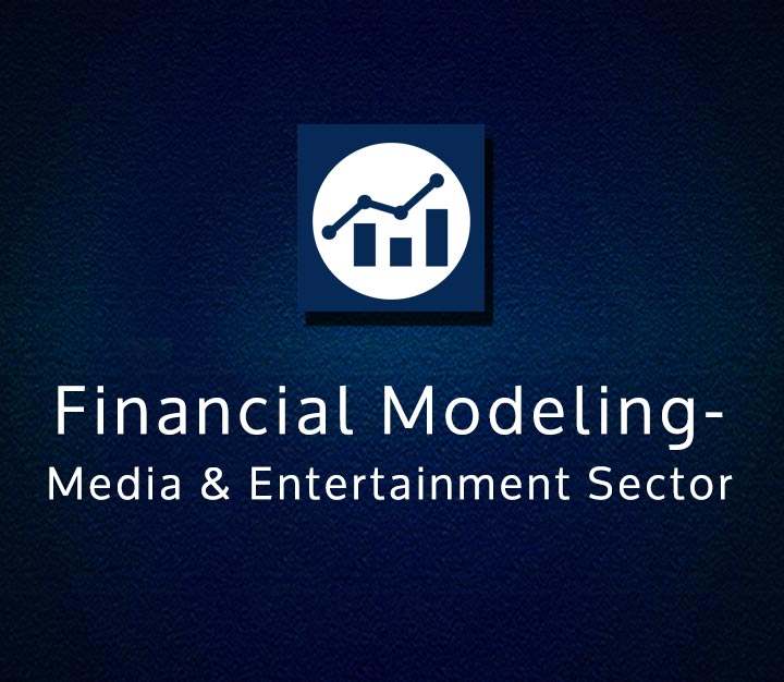 Financial Modeling - Media & Entertainment Sector - All Levels - 6 Sessions