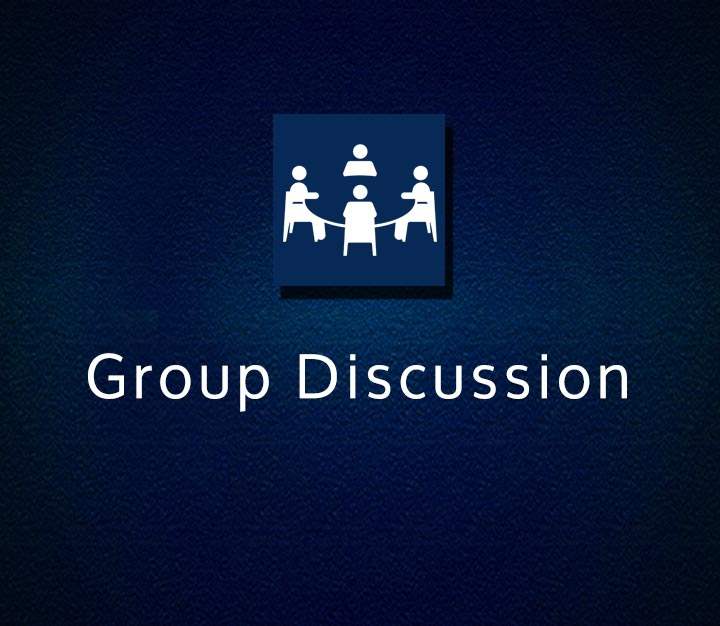 Group Discussion - All Levels - 2 Sessions