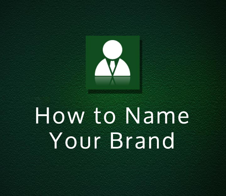 How to Name Your Brand | Beginner | 6 Sessions