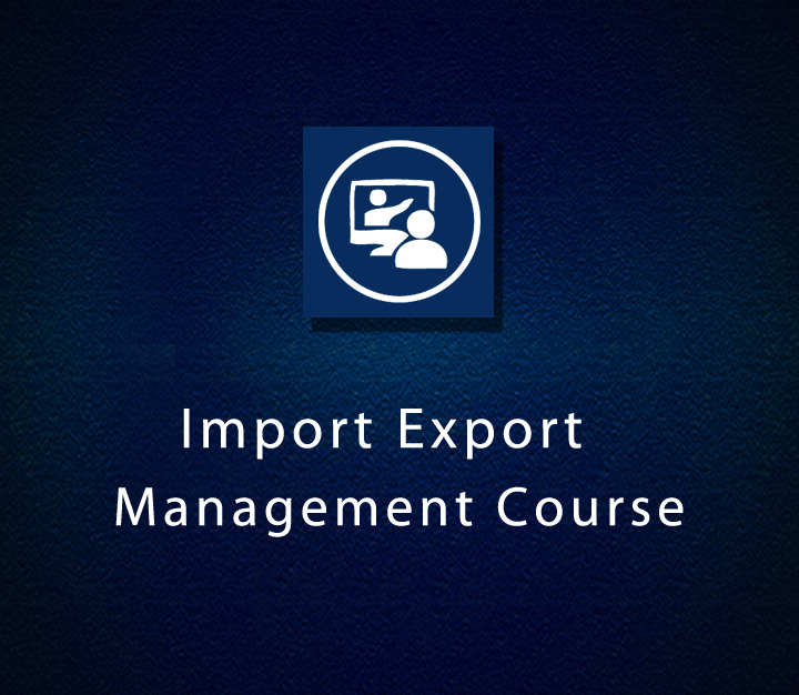Import Export Management Course - Beginner - 4 Sessions