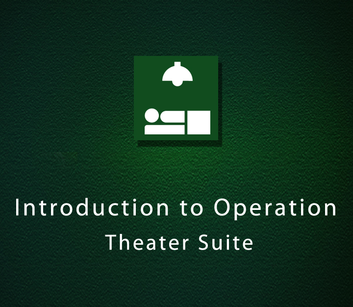 Introduction to Operation Theater Suite | Intermediate | 1 Session
