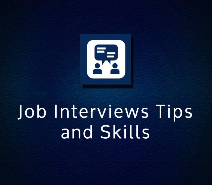 Job Interviews Tips and Skills | Beginner | 1 Session