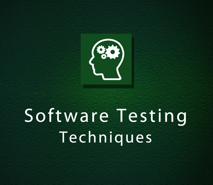 Software Testing Techniques - Intermediate - 4 Sessions