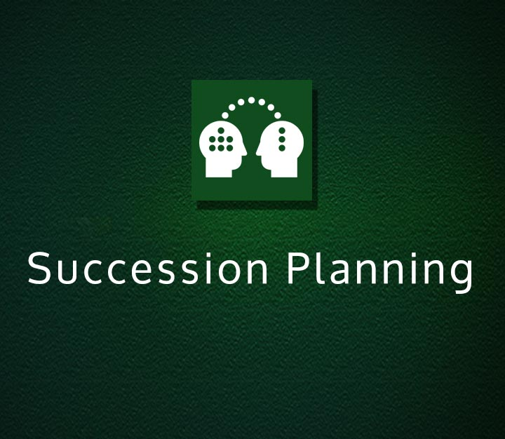 Succession Planning - Beginner - 4 Sessions