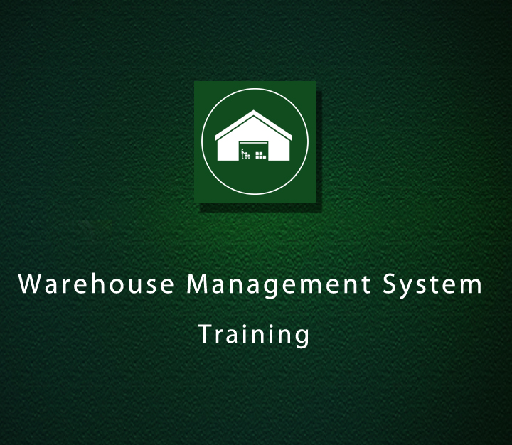 Warehouse Management System Training - Beginner - 3 Sessions