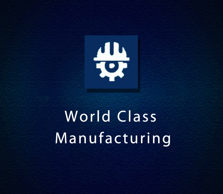 World Class Manufacturing - Beginner - 2 Sessions